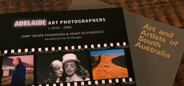 Review: Adelaide Art Photographers
